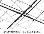 black ablack and white abstract ... | Shutterstock . vector #1041151153