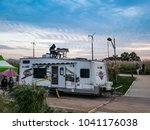 seoul  south korea   october 16 ... | Shutterstock . vector #1041176038