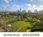 Tel Aviv  Cityscape  Hayarkon...