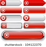 cross red design elements for...