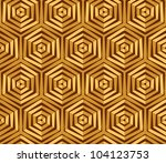 abstract vector seamless... | Shutterstock . vector #104123753