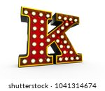 high quality 3d illustration of ... | Shutterstock . vector #1041314674