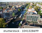 View From The Westerkerk To The ...