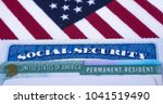 united states of america...   Shutterstock . vector #1041519490