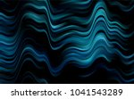 dark blue vector template with... | Shutterstock .eps vector #1041543289