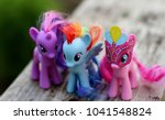 orenburg  russia   july 15 ...   Shutterstock . vector #1041548824