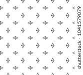 seamless vector pattern in...   Shutterstock .eps vector #1041579079