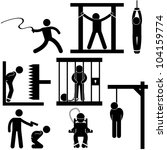 Punishment Torture Justice...