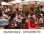sao paulo  brazil   october 20  ...   Shutterstock . vector #1041608170