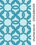 pattern background  vector...   Shutterstock .eps vector #1041686434