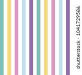 seamless pattern stripe... | Shutterstock .eps vector #1041729586