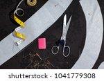moda  fashion and design | Shutterstock . vector #1041779308