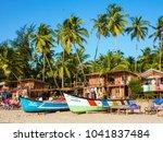 goa  india   february 26  2011  ...   Shutterstock . vector #1041837484