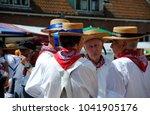 Edam  The Netherlands   July 6...