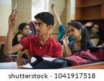 chennai  india   april 2018 ... | Shutterstock . vector #1041917518