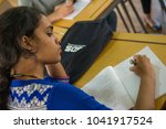 chennai  india   april 2018 ... | Shutterstock . vector #1041917524