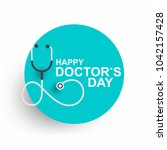 Doctors Day Greeting Card...