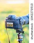 photographer animal painter ... | Shutterstock . vector #1042273513