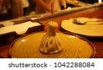 Small photo of Russia Supra dumpling
