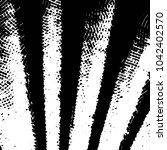 abstract grunge grid stripe... | Shutterstock . vector #1042402570
