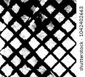 abstract grunge grid stripe...   Shutterstock . vector #1042402663