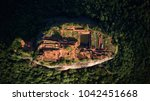 sigiriya  sri lanka  december... | Shutterstock . vector #1042451668