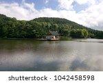 Lushan Ruqin Lake View With...
