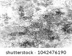 black and white abstract... | Shutterstock . vector #1042476190