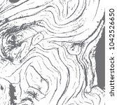 grunge rusted wooden damaged... | Shutterstock .eps vector #1042526650