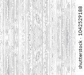 grunge rusted wooden damaged... | Shutterstock .eps vector #1042529188