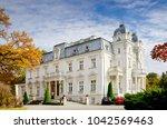 teresin  masovia province  ... | Shutterstock . vector #1042569463