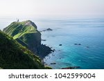 a superb view of the cape of... | Shutterstock . vector #1042599004