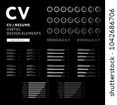 creative cv design   curriculum ...