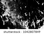 abstract background. monochrome ... | Shutterstock . vector #1042807849