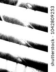 abstract background. monochrome ... | Shutterstock . vector #1042809253