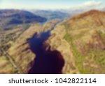 digital blurred defocused...   Shutterstock . vector #1042822114