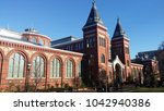 Smithsonian Castle On The...