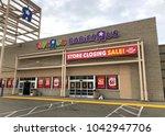 emeryville  ca   march 10  2018 ... | Shutterstock . vector #1042947706