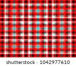 abstract texture   colorful... | Shutterstock . vector #1042977610