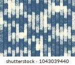 abstract grunge vector... | Shutterstock .eps vector #1043039440