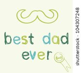 Greeting Card Template For...