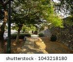 tiberias  israel   september 5... | Shutterstock . vector #1043218180