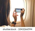 bangkok  thailand   3 december... | Shutterstock . vector #1043266594