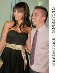 Small photo of Alycia Marie and Frankie Muniz at 'A Father's Day Salute To TV Dads' presented by the Academy of Television Arts and Sciences. Leonard H. Goldenson Theater, North Hollywood, CA. 06-18-09