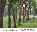 nature conservation s ave the...   Shutterstock . vector #1043285338