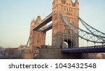 london  uk. january 19  2017... | Shutterstock . vector #1043432548