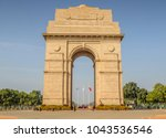 India gate in delhi  india