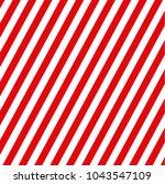 Red Diagonal Lines Vector...