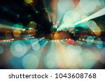 abstract background from... | Shutterstock . vector #1043608768