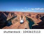 Horseshoe Bend Arizona Canyon...